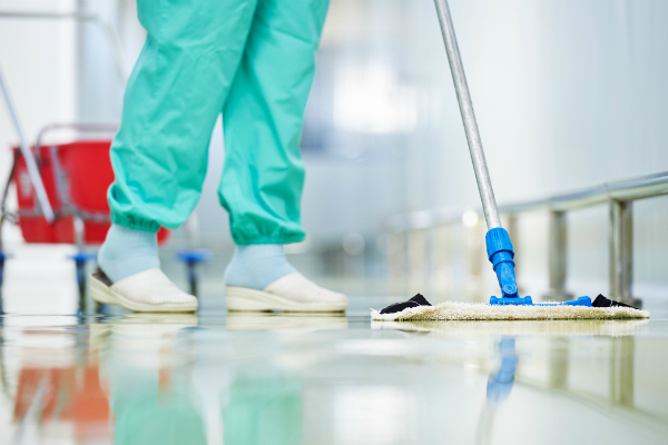 Key Standards In Today S Health Terminal Cleaning Procedures