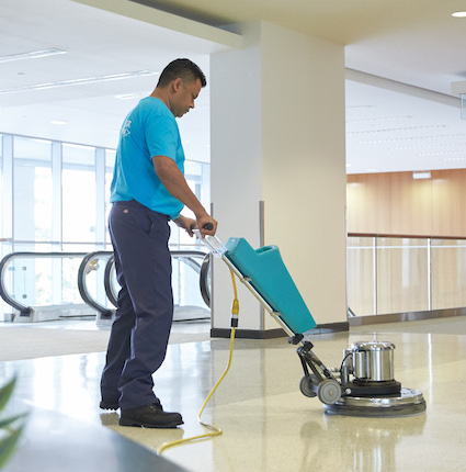 Commercial cleaning services in Jacksonville, AR