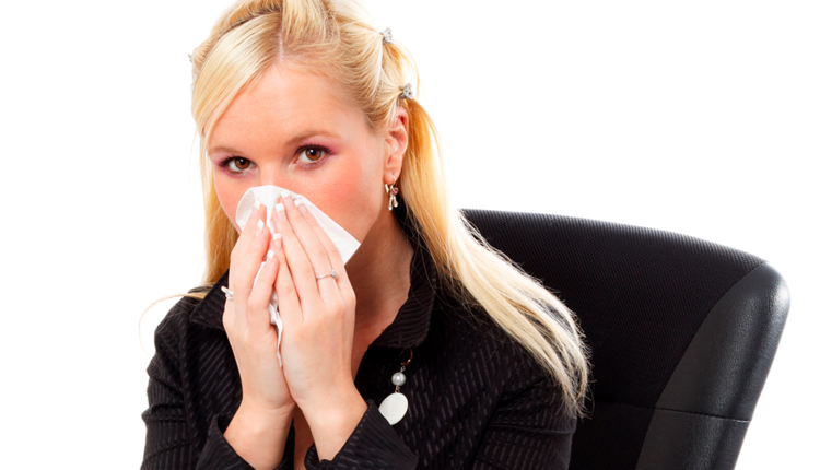 Office allergies, office cleaning, janitorial services.
