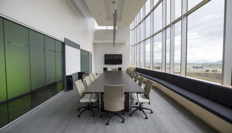 Conference Room Cleaning Checklist by Janitorial Experts